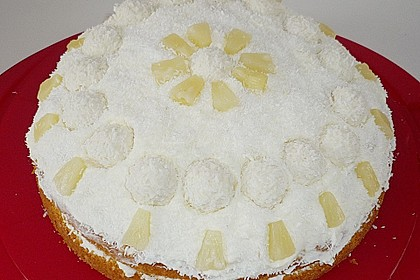 Raffaello Torte 82