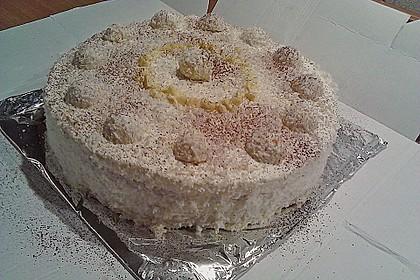 Raffaello Torte 66