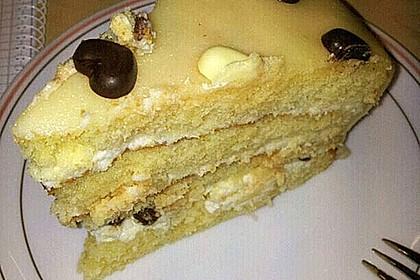 Raffaello Torte 91