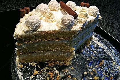 Raffaello Torte 112