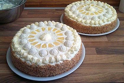 Raffaello Torte 0