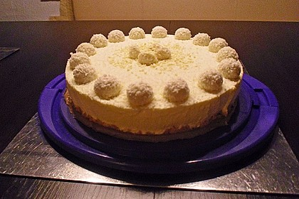 Raffaello Torte 72