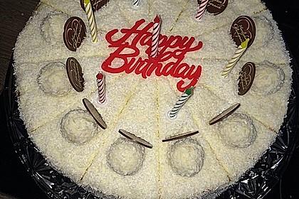 Raffaello Torte 15