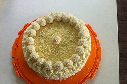 Raffaello Torte 43