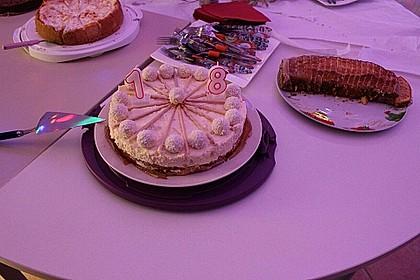 Raffaello Torte 84