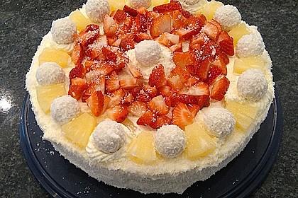 Raffaello Torte 65
