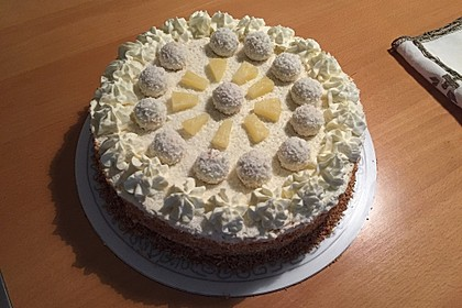 Raffaello Torte 5