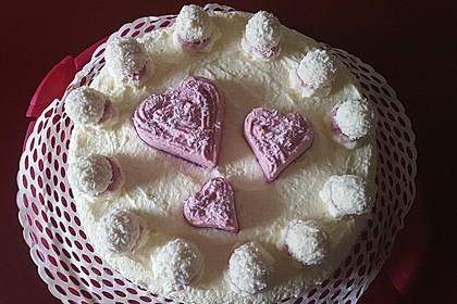 Raffaello Torte 4