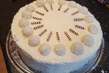 Raffaello Torte 14