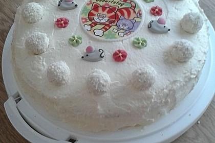 Raffaello Torte 36