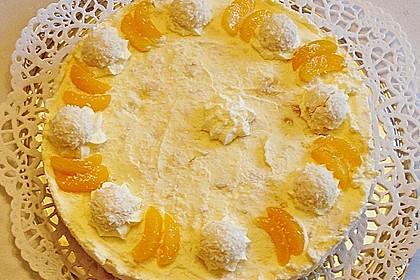 Raffaello Torte (Bild)