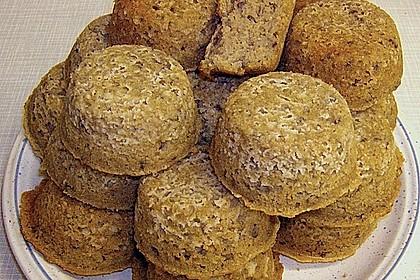 Brot / Muffins Fünfkorn 1
