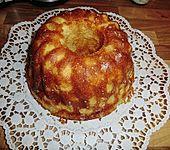 Ananas - Rührkuchen (Bild)