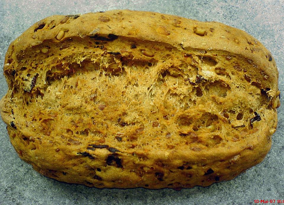 Italienisch Brot Ciabatta Brot Backen Sie Heute Italienisch Mit Uns