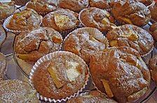 Apfel - Dinkel - Muffins