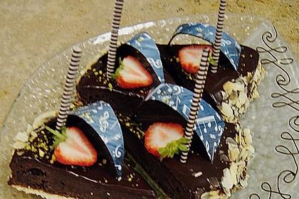 Tarte au chocolat 19