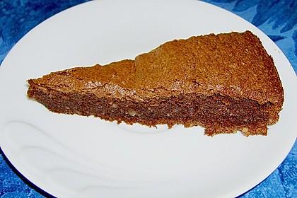 Tarte au chocolat 28
