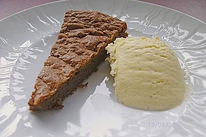 Tarte au chocolat 27