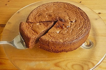 Tarte au chocolat 25