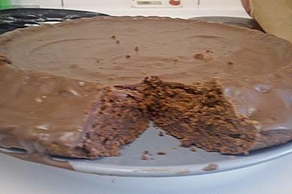 Tarte au chocolat 67