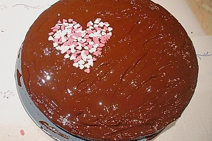 Tarte au chocolat 50