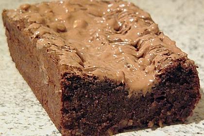 Tarte au chocolat 57