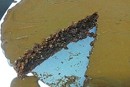 Tarte au chocolat 64