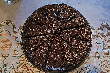 Tarte au chocolat 35