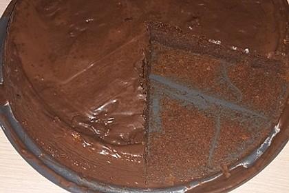 Tarte au chocolat 31