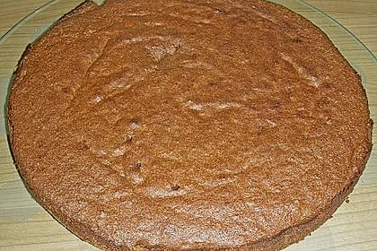 Tarte au chocolat 55