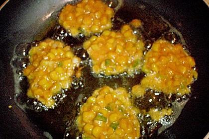 thailändische Maisplätzchen, Tod Man Koapot 6