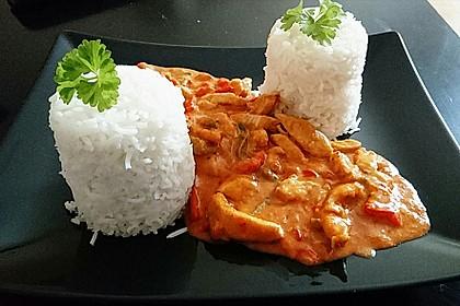 Geschnetzeltes mit Paprika 2