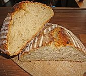 Zwiebel - Chilibrot (Bild)