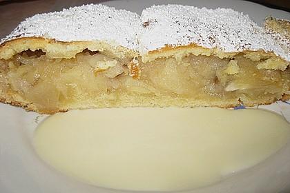 Südtiroler Apfelstrudel 13