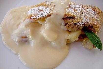Südtiroler Apfelstrudel 12
