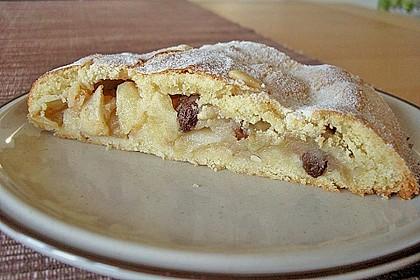 Südtiroler Apfelstrudel 6