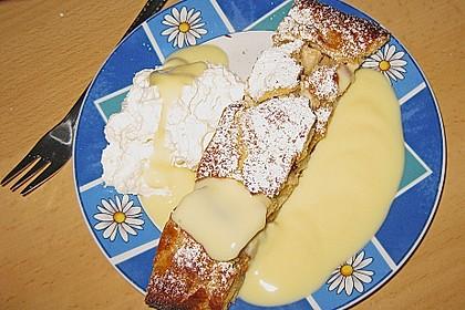 Südtiroler Apfelstrudel 11