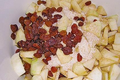 Südtiroler Apfelstrudel 38