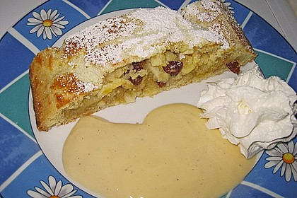 Südtiroler Apfelstrudel 3