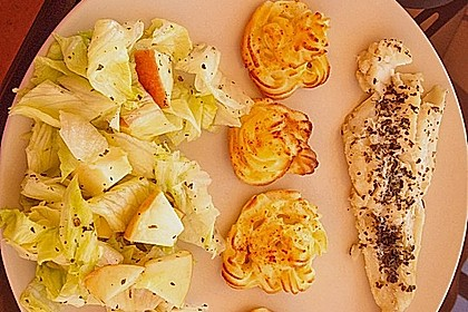 Kartoffel - Krönchen