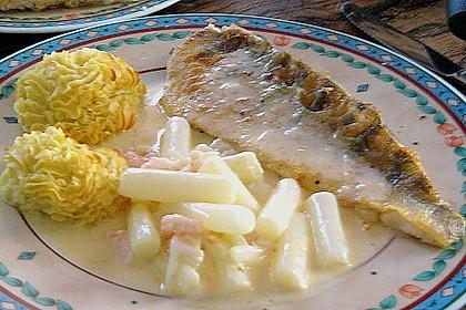 Kartoffel - Krönchen 1