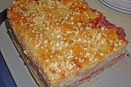 Linzer Torte aus Mürbteig 40