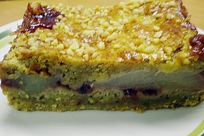 Linzer Torte aus Mürbteig 70