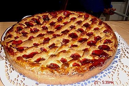 Linzer Torte aus Mürbteig 47