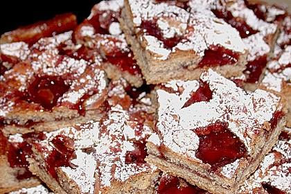 Linzer Torte aus Mürbteig 49