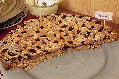Linzer Torte aus Mürbteig 19