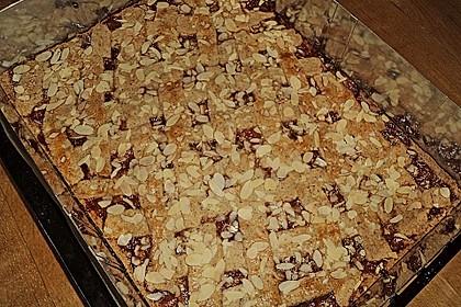 Linzer Torte aus Mürbteig 37