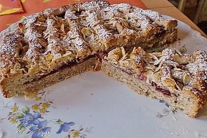 Linzer Torte aus Mürbteig 14