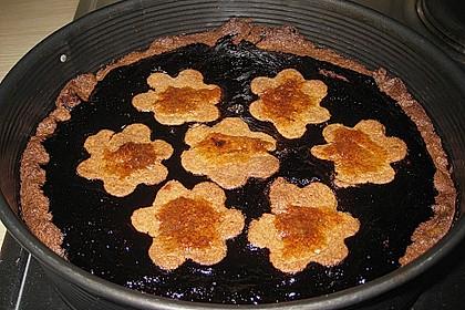 Linzer Torte aus Mürbteig 55