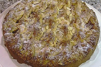 Linzer Torte aus Mürbteig 42